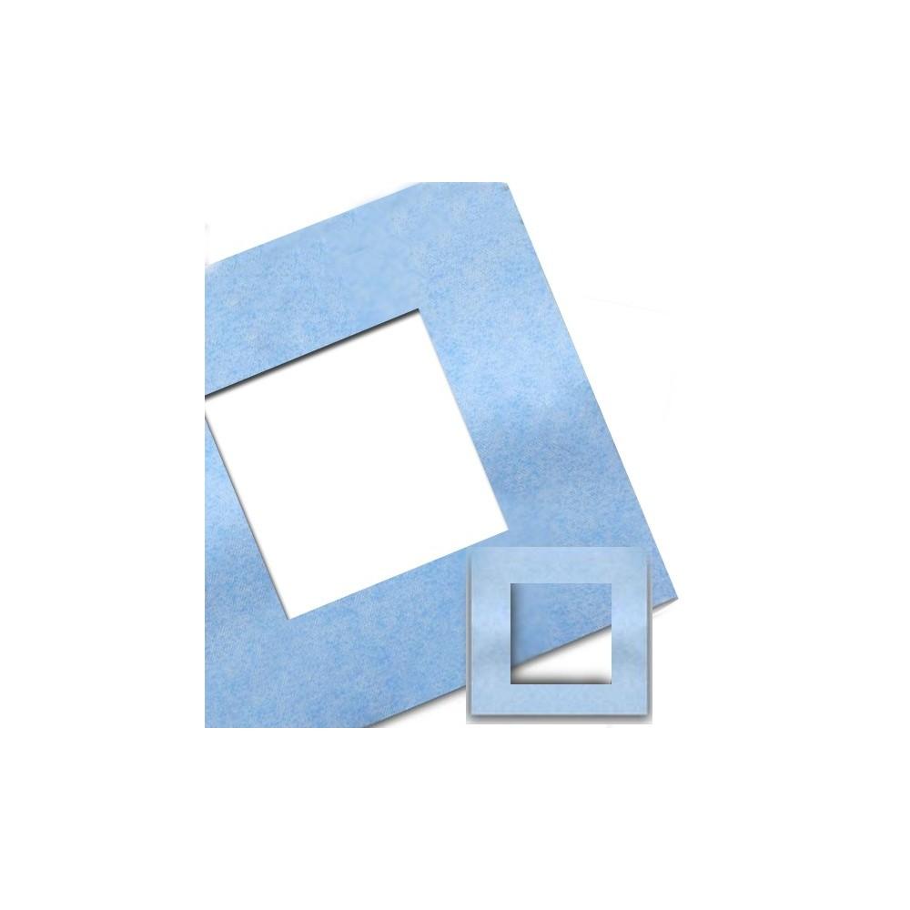 Hydroizolační manžeta 150x150 mm