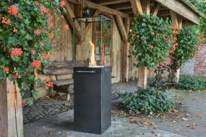 Plynový zářič WATRA