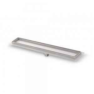 Sprchový odvodňovací žláb Vertical pro obklad 500 mm